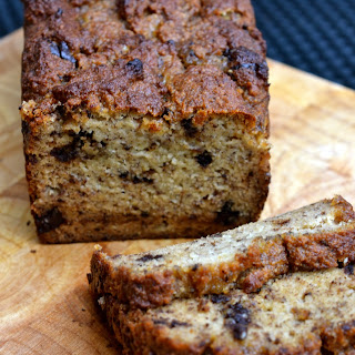 The Best Banana Bread.