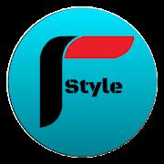 Text Style, Text Art