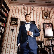 Wedding photographer Airidas Galičinas (Airis). Photo of 15.12.2018