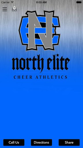 North Elite Cheer Athletics