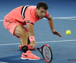 European Open lost al enkele namen: Bulgaar Dimitrov en Italiaans toptalent komen opnieuw naar Antwerpen