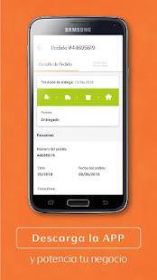 App Mi Negocio Natura APK for Windows Phone