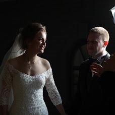 Wedding photographer Pavel Kondakov (Kondakoff). Photo of 02.10.2017