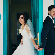 Wedding photographer Inna Boldovskaya (Innochekfotki). Photo of 28.11.2017