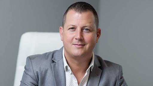 Anthony Laing, GM of networking at NEC XON.