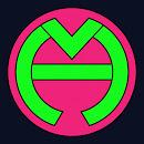 MetaHero Universe logo