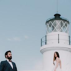 Wedding photographer Vasilis Moumkas (Vasilismoumkas). Photo of 29.05.2018
