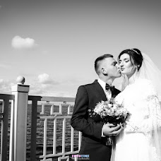 Wedding photographer Olya Gaydamakha (gaydamaha18). Photo of 16.11.2017