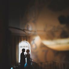 Wedding photographer Vladimir Dyrbavka (Dyrbavka). Photo of 05.08.2014