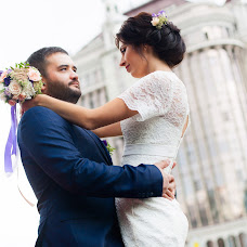 Wedding photographer Konstantin Kopernikov (happyvideofoto). Photo of 20.09.2017
