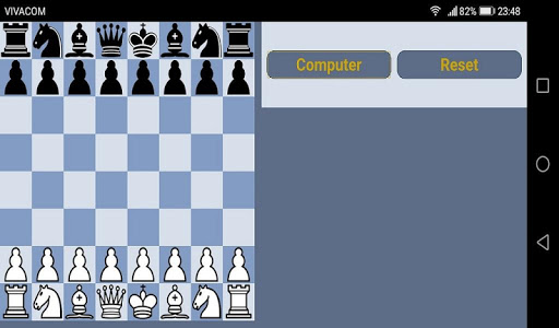 Deep Chess screenshot 12