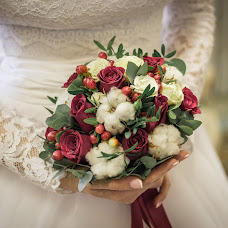 Wedding photographer Semen Belov (Skyline925). Photo of 20.03.2017