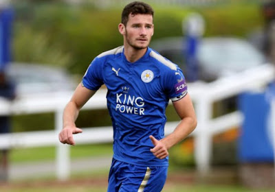 OHL continue à se renforcer et recrute un jeune de Leicester