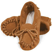MOCCASIN scout
