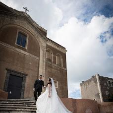 Wedding photographer Gregorio Fisichella (fisichella). Photo of 03.10.2015