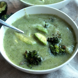 Winter Weight Loss Soup.