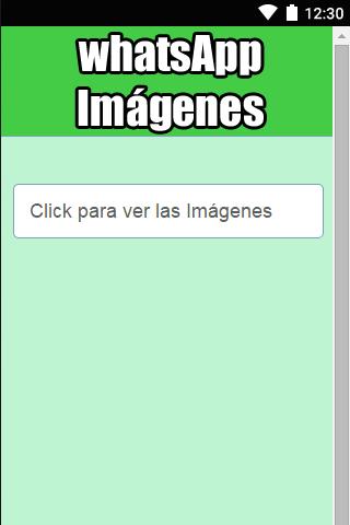 Imagenes para el whats
