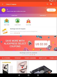 AliExpress – Smarter Shopping, Better Living 9