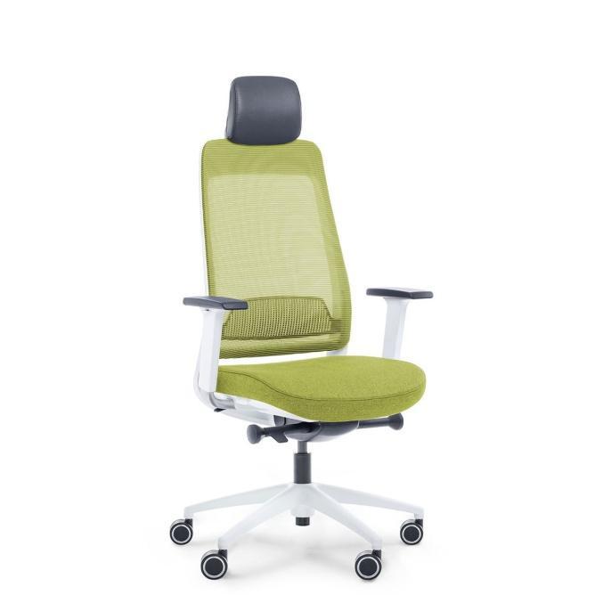 fotel ergonomiczny Shine EFG 100W