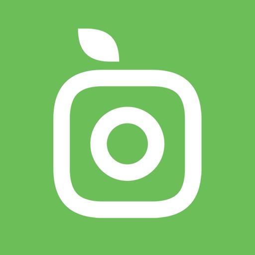 PlantSnap - Identify Plants, Flowers, Trees & More Icon