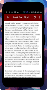 Buku Ustadz Abdul Somad Lc. MA عبد الصمد - náhled