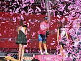 VIDEO: Saaie rit in de Giro? Nooit! Gevaarlijke vlaggen, seingevers met doodsverachting en een pak kwakjes