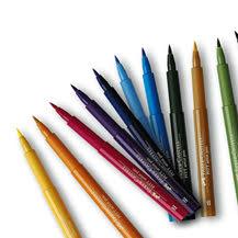 Pitt Artist Pen Penselspets Faber-Castell