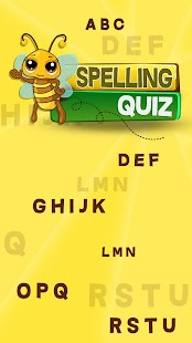 Spelling Quiz - English Words - náhled