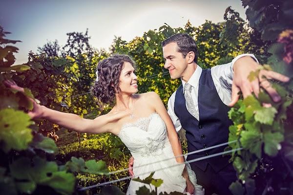 Hochzeitsfotograf Nikita Kulikov (frankfurt). Foto vom 22.08.2016