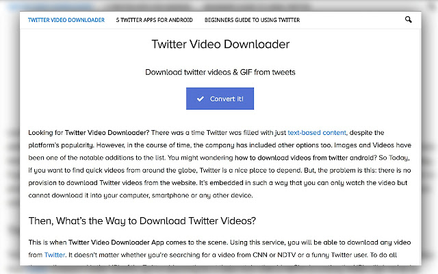 cara download gif dari twitter