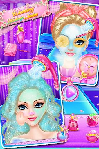 Wedding Makeup Salon screenshot 10