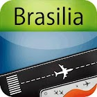 Brasilia Airport icon