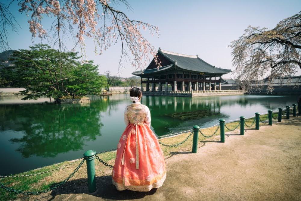 historia de las dos coreas