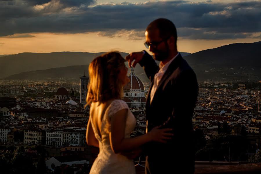 Wedding photographer Sabina Mladin (sabina). Photo of 17.06.2016