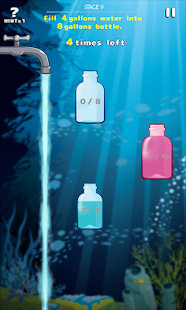 WaterCapacity Brain Puzzle - Android Apps on Google Play