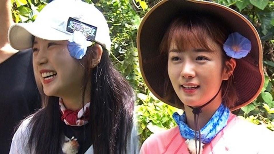 ChorongBomni