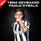 Keyboard Paulo Dybala 2019 Download on Windows