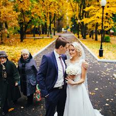 Wedding photographer Maksim Mashkov (Vaxa). Photo of 24.11.2017