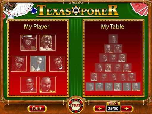 Texas Poker 1.6 8