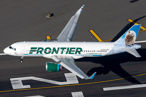 Frontier Airlines Quickly Scraps COVID-19 Ticket Surcharge