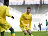 FC Nantes met Emond en Limbombe winnen tegen Bordeaux