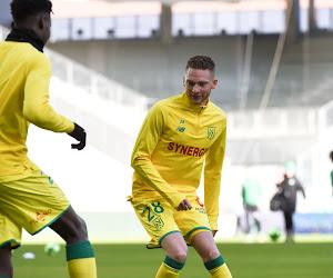 Belgisch getint FC Nantes doet een gouden zaak in de degradatiestrijd