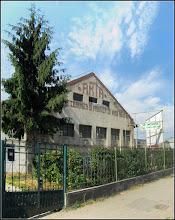 Photo: Turda - Str. Simion Barnutiu, Nr.41-43 - fosta Fabrica de vase de lut -  2018.06.11
