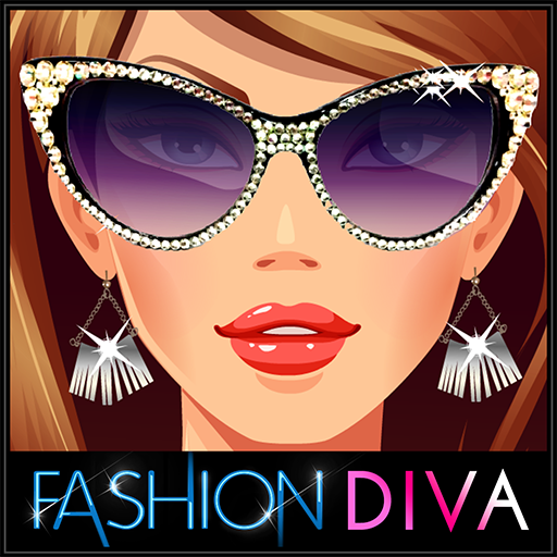 Fashion Diva: Dressup & Makeup