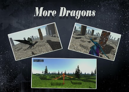 Dragon Flights- screenshot thumbnail