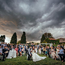 Wedding photographer Marco Bernardi (marcobernardi). Photo of 20.10.2015