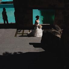 Fotógrafo de bodas Vladimir Liñán (vladimirlinan). Foto del 22.12.2017