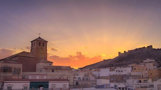 Un pueblo de Almería compite por ser el que más encanto tiene de Andalucía