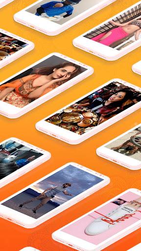 Vigo Lite - Download Status Videos & Share 5.9.0 screenshots 2
