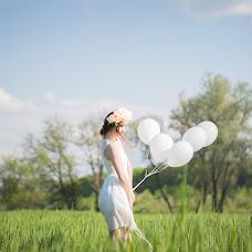 Wedding photographer Inna Dzhidzhelava (InnaDzhidzhelava). Photo of 14.05.2015